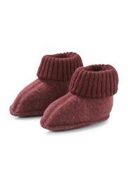 Wollfleece Schuhe