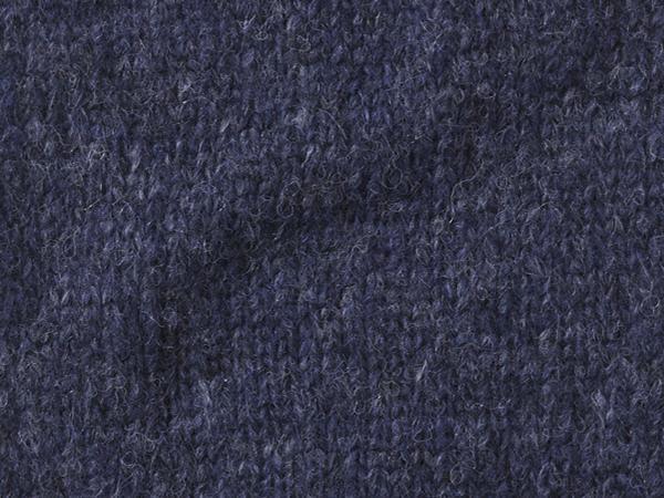 Alpaca scarf with pima cotton