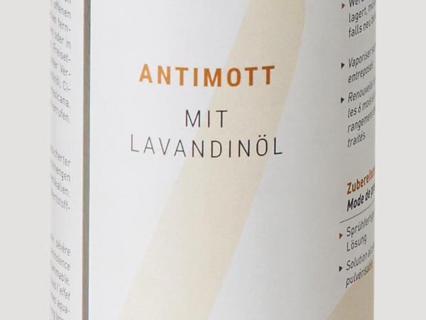 Anti Milb Textil-Schutzspray