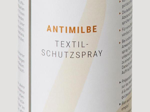 Antimott Textil-Schutzspray