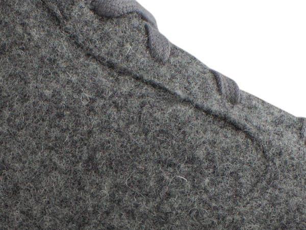 Argan Mid / Grey Felt