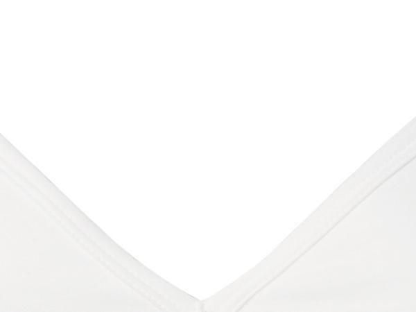 BH ohne Bügel aus Bio-Baumwolle