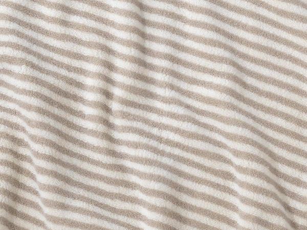 Baby Badetuch aus reiner Bio-Baumwolle