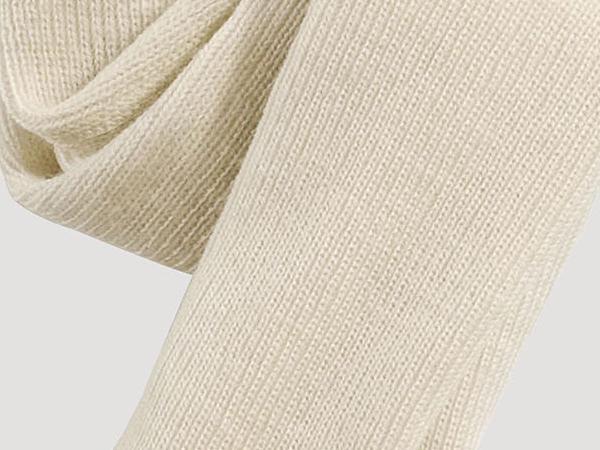 Baby Strumpfhose aus reiner Bio Baumwolle von hessnatur