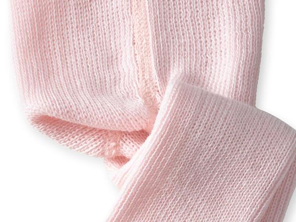 Baby-Strumpfhose aus reiner Bio-Baumwolle