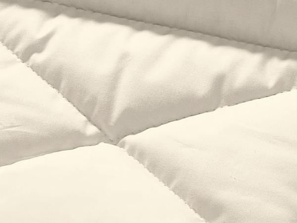 Babykissen aus reiner Bio-Baumwolle