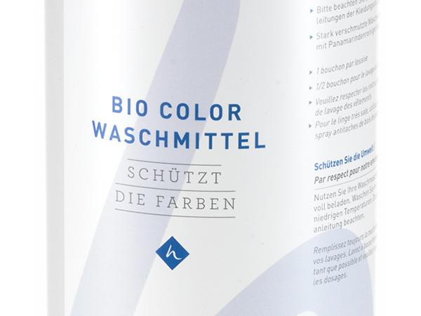 Bio Color-Waschmittel