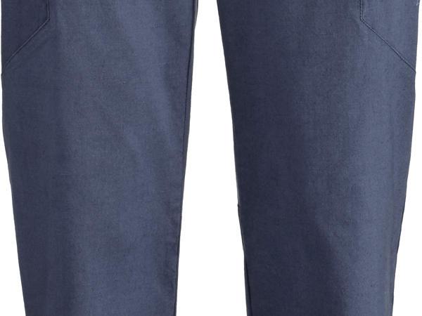 Cargo-Hose aus Bio-Baumwolle mit Hanf