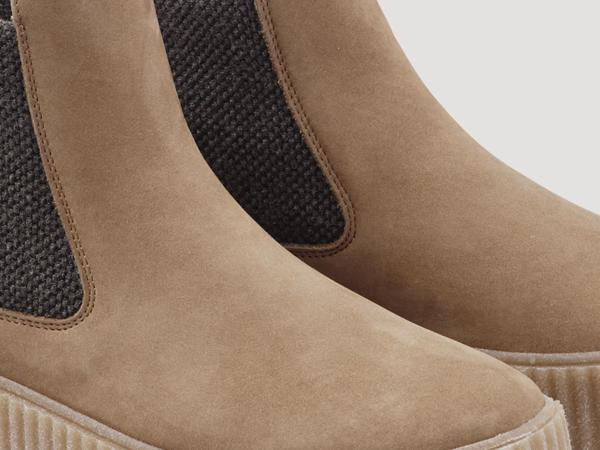 Chelsea Boots Comfort