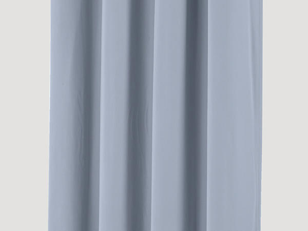 Curtain Neveres with eyelets made of pure organic cotton