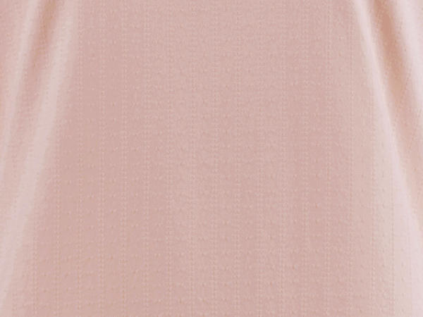 Damen Ajour-Shirt aus reiner Bio-Baumwolle