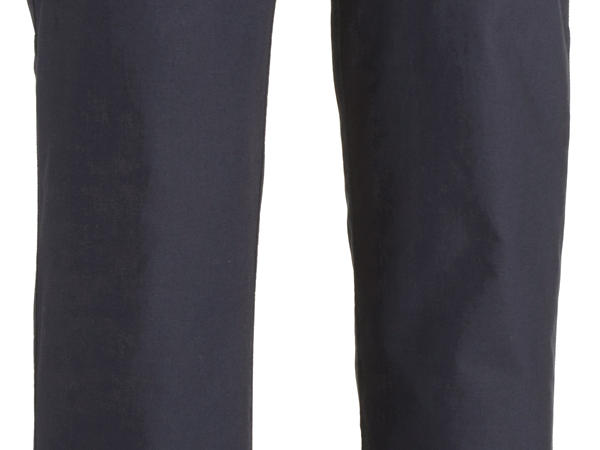 Damen Cargohose aus Bio-Baumwolle mit Hanf