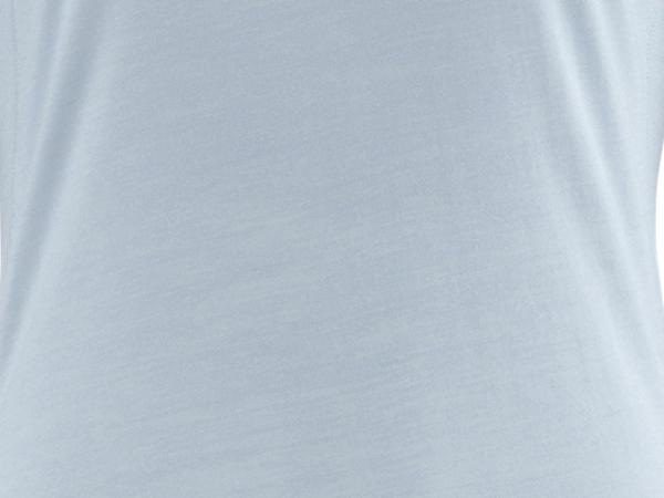 Damen Funktionsshirt aus Bio-Merinowolle mit Seide
