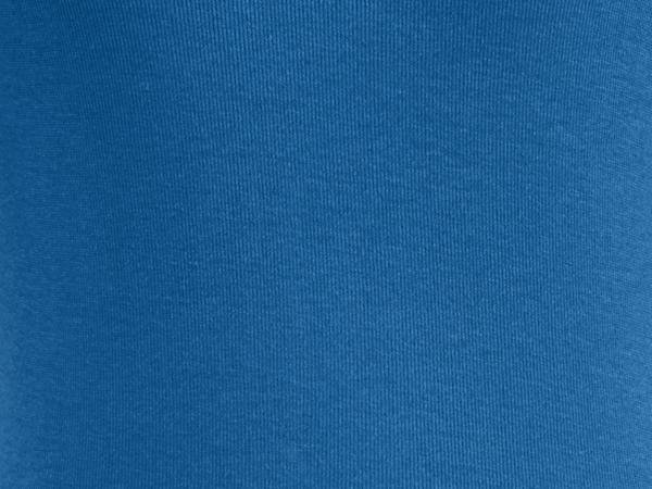 Damen Halbarm-Shirt aus Modal mit Schurwolle