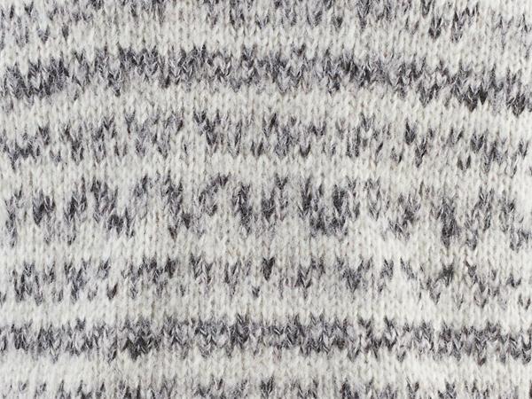 Damen Jacquard-Pullover aus Alpaka mit Bio-Baumwolle