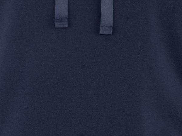 Damen Jersey-Hoodie mit Bio-Baumwolle und TENCEL™Modal