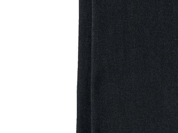 Damen Kniestrumpf aus Bio-Baumwolle