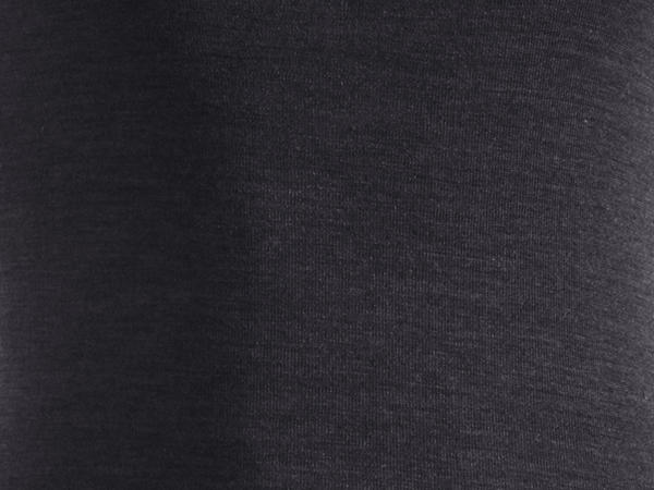 Damen Kurzarmshirt PureWOMAN aus Bio-Merinowolle mit Seide