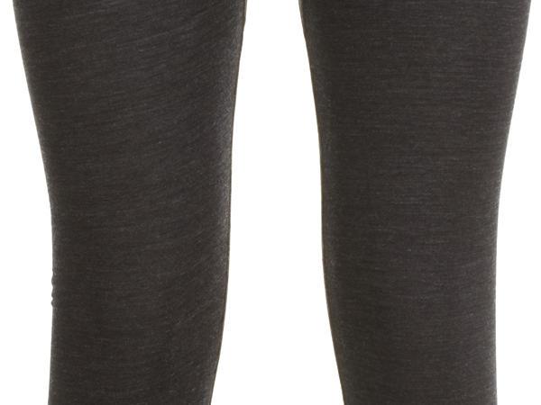 Damen Leggings aus Merinowolle
