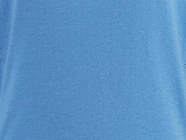 Damen Merinoshirt Langarm aus reiner Merinowolle