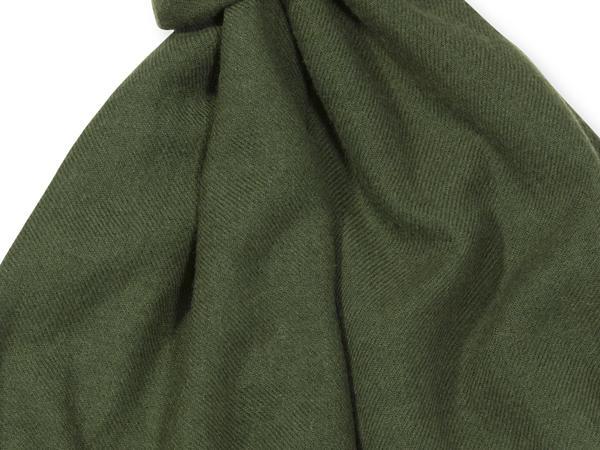 Damen Schal aus Kaschmir mit Schurwolle