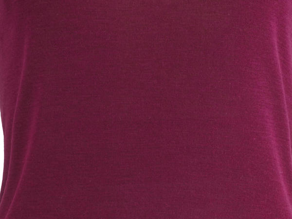 Damen Shirt PureMIX aus Bio-Merinowolle mit Seide