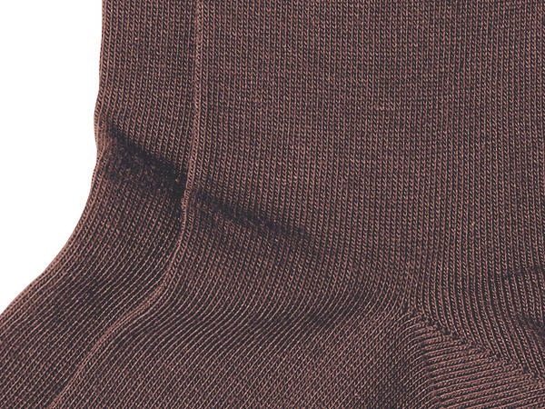 Damen Socke aus Bio-Baumwolle