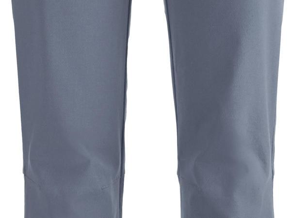 Damen Softshell Hose aus Bio-Baumwolle