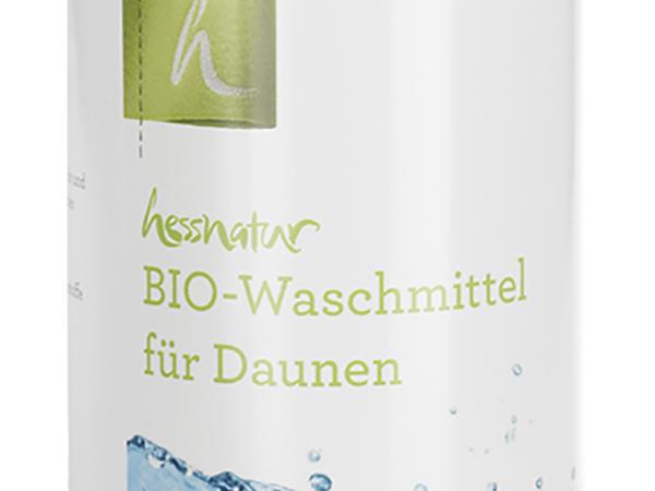Daunen-Waschmittel
