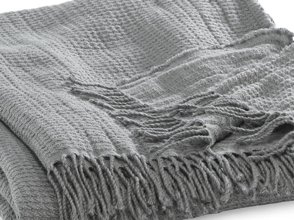 Decke Lino aus reinem Leinen