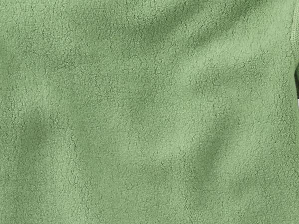 Fleece Hoody aus reiner Bio-Baumwolle