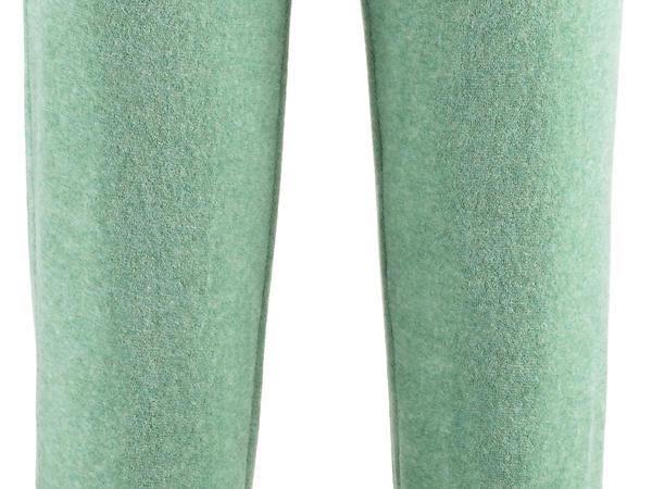 Frottee-Hose aus reiner Bio-Baumwolle