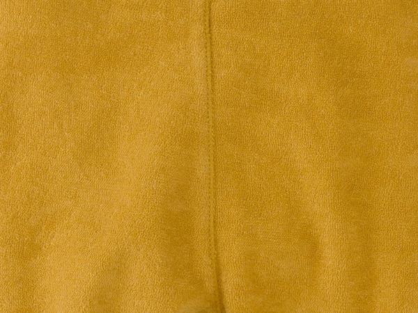 Frottee Latzhose aus reiner Bio-Baumwolle