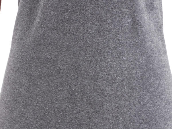 Frottee-Nachthemd aus reiner Bio-Baumwolle