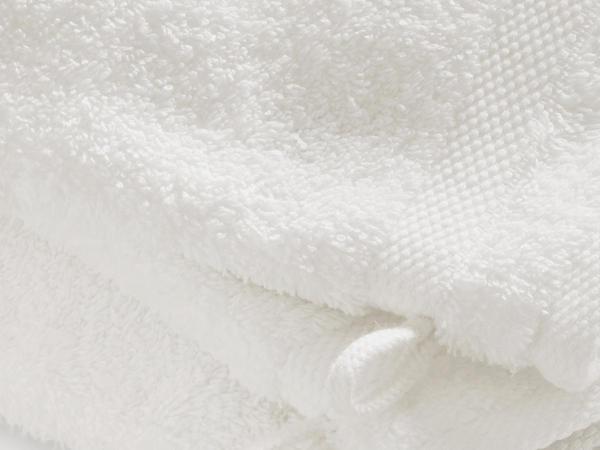 Frottee-Waschhandschuh im 3er-Set aus reiner Bio-Baumwolle