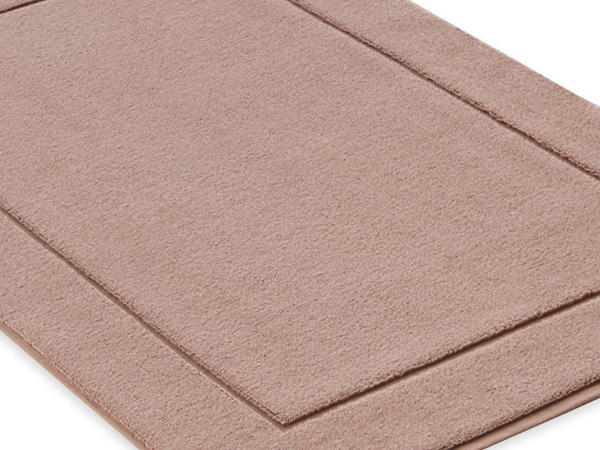 Frottier-Badematte supersoft