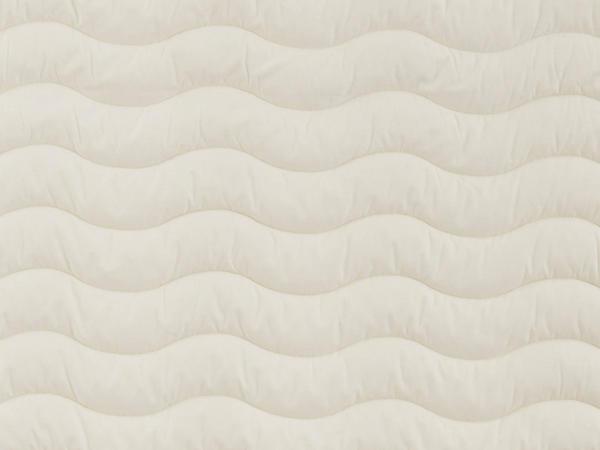 Ganzjahresdecke aus reiner Bio-Baumwolle