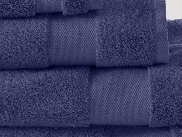 Handtuch aus reinem Bio-Frottee