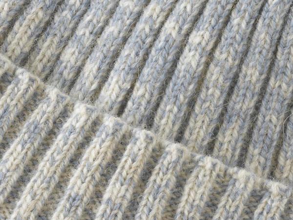 Hat made of pure Mongolian merino wool