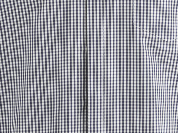 Hemd Modern Fit aus reiner Bio-Baumwolle
