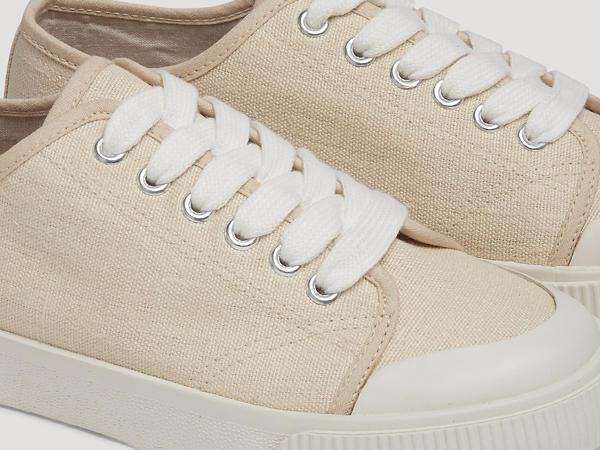 Hemp sneakers