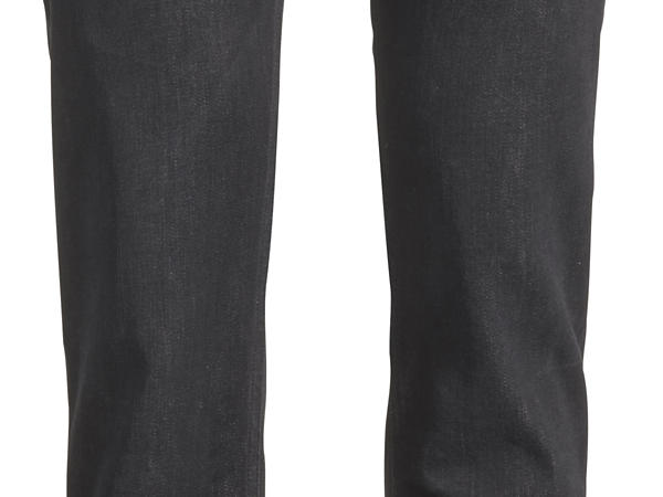 Herren Jeans Straight Fit aus reinem Bio-Denim