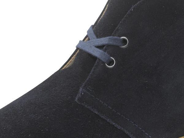 Herren Leder-Schnürschuh