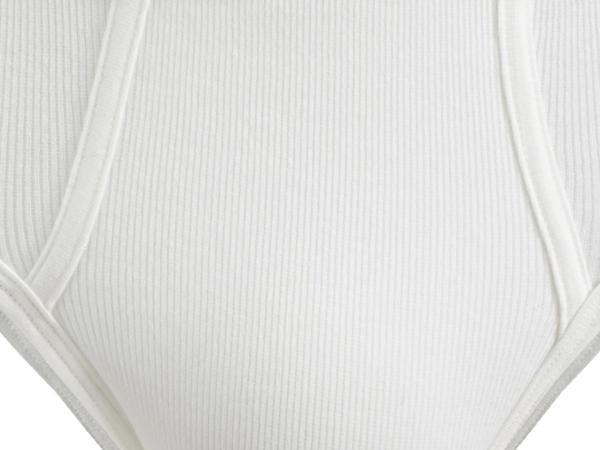 Herren Minislip aus Bio-Baumwolle