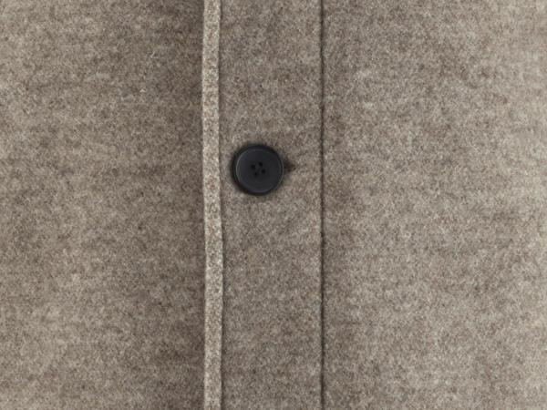 Herren Rhön-Wolljacke aus reiner Schurwolle