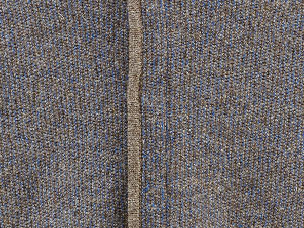 Herren Strick-Janker aus Rhönwolle mit Bio-Baumwolle