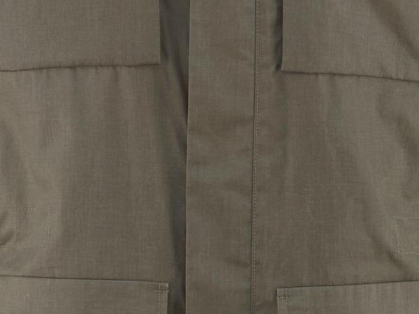 Herren Wachsjacke aus reiner Bio-Baumwolle