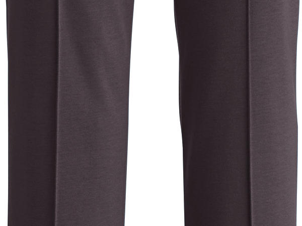 Hose aus Baumwolle und Modal