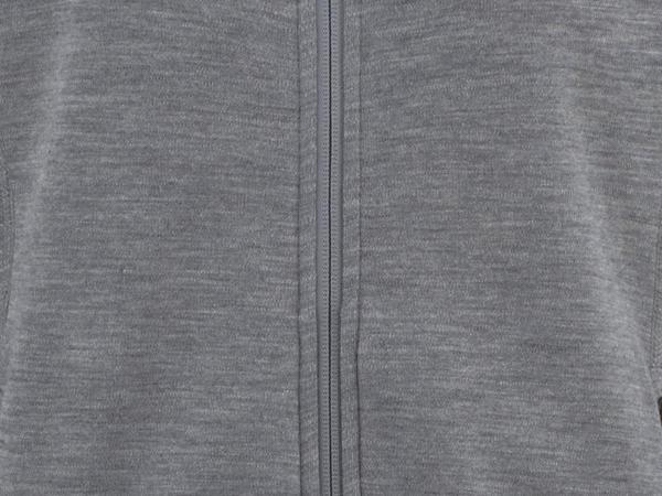 Jacke aus reiner Bio-Merinowolle