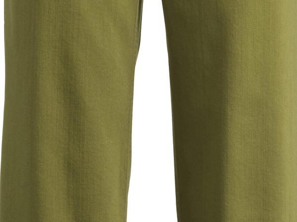 Jeans Culotte aus Bio-Denim